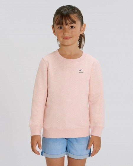 SWEATSHIRT chiné